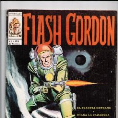 Comics : FLASH GORDON V. 1 Nº 6. Lote 74273939