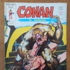 Cómics: CONAN EL BARBARO VOL. 2 Nº 37 - VERTICE . Lote 74461307