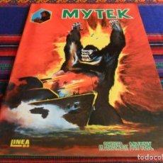 Cómics: VÉRTICE SURCO LÍNEA 83 MYTEK Nº 2. 100 PTS. AÑO 1983. EL REGRESO DE MYTEK. MBE.. Lote 74576167