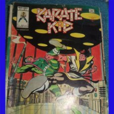 Cómics: KARATE KID MARVEL VERTICE MUNDI COMIC 1978 V1 N.º 4 . Lote 74690143