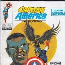 Cómics: CAPITAN AMERICAVOL.1,Nº11. EL DESTINO DEL HALCON,. Lote 74847915