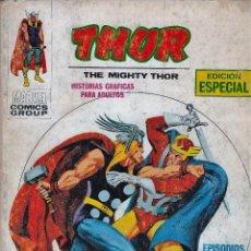 Cómics: THORVOL.1, Nº10.LUCHANDO HASTA EL FIN.. Lote 74858375