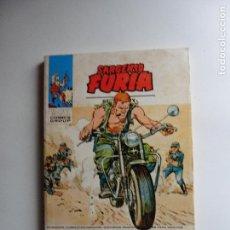 Cómics: SARGENTO FURIA Nº 24 VERTICE. Lote 74915827