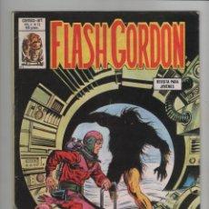 Cómics: FLASH GORDON VOL.2 - Nº11.. Lote 74934275