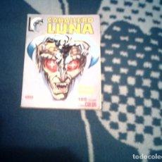 Cómics: CABALLERO LUNA Nº 1. LINEA 83 , 180 PAG, RETAPADO. Lote 74977939