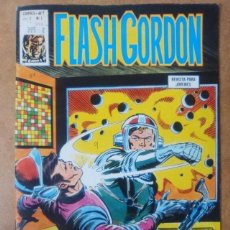 Cómics: FLASH GORDON VOL. 2 Nº 1 - VERTICE. Lote 75104711