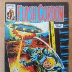 Cómics: FLASH GORDON VOL. 2 Nº 2 - VERTICE. Lote 75104883