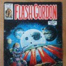 Cómics: FLASH GORDON VOL. 2 Nº 5 - VERTICE . Lote 75105155