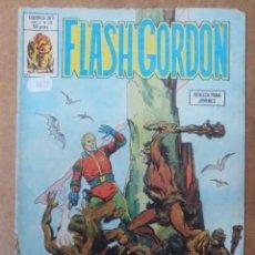 Cómics: FLASH GORDON VOL. 2 Nº 10 - VERTICE . Lote 75105355