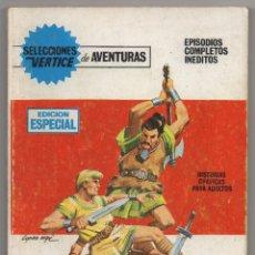 Cómics: SELECCIONES VERTICE Nº 29 (VERTICE 1969). Lote 75193083
