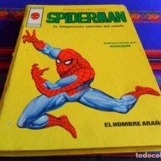Cómics: VÉRTICE MUNDI CÓMICS ANTOLOGÍA DEL CÓMIC Nº 9 SPIDERMAN. REGALO Nº 11 SHANG CHI. EL MÁS DIFÍCIL!!!!!. Lote 75211323