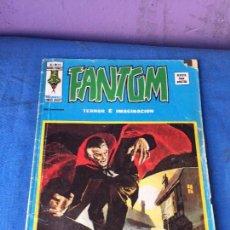 Cómics: FANTOM - VOLUMEN 2 - Nº 22 - EDICIONES VERTICE. Lote 75230015