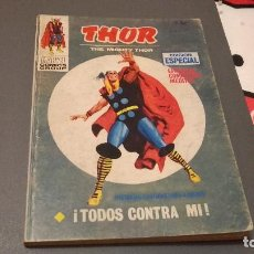 Cómics: THOR NÚMERO 12 - TODOS CONTRA MI. Lote 75240983