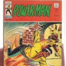 Cómics: POWER MAN VÉRTICE VOL 1 Nº 12 , 1977, BUEN ESTADO . Lote 75332887