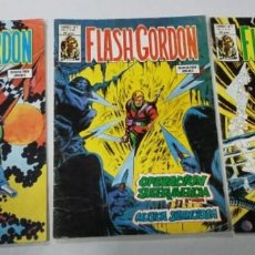 Cómics: FLASH GORDON.VOL. 2. DEL 1 HASTA 44 PERO SOLO LES FALTA EL NO.38 Y NO. 39. Lote 75548283