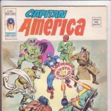 Comics: CAPITAN AMERICA VOL 3 Nº 3 VERTICE. Lote 75784039