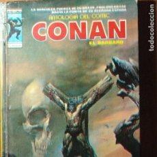 Cómics: ANTOLOGIA DE COMIC DE MARVEL EDITORIAL VERTICE Nº8 CONAN EL BARBARO. Lote 75856463