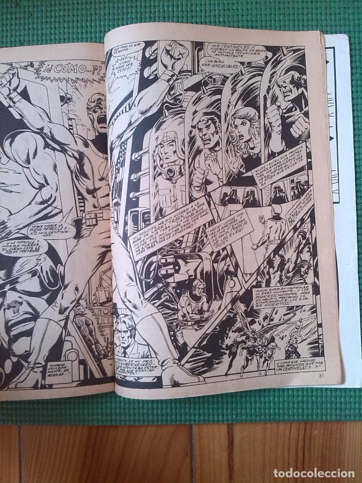 Cómics: Lote de 3 números de La Patrulla X Volúmen 3 - números 9, 21 y 22 - - Foto 7 - 75971775