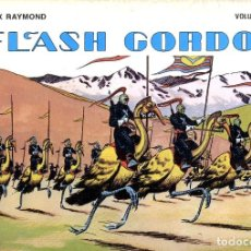 Cómics: FLASH GORDON. . VOLUMEN VII. ALEX RAYMOND. EDICIONES B.O. (RF.MA). Lote 76016703