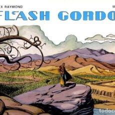 Cómics: FLASH GORDON. . VOLUMEN IX. ALEX RAYMOND. EDICIONES B.O. (RF.MA). Lote 76017063