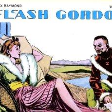Cómics: FLASH GORDON. . VOLUMEN X. ALEX RAYMOND. EDICIONES B.O. (RF.MA). Lote 76017143