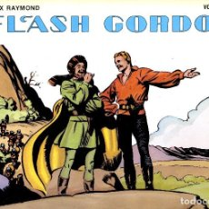 Cómics: FLASH GORDON. . VOLUMEN XI. ALEX RAYMOND. EDICIONES B.O. (RF.MA). Lote 76017327