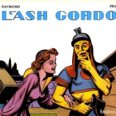Cómics: FLASH GORDON. . VOLUMEN XII. ALEX RAYMOND. EDICIONES B.O. (RF.MA). Lote 76017463