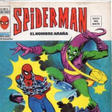 Cómics: COMIC VERTICE 1976 SPIDERMAN VOL3 Nº 14 (MUY BUEN ESTADO). Lote 76323475