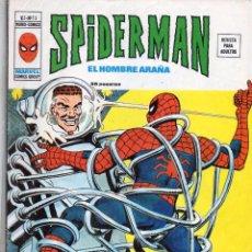 Cómics: COMIC VERTICE 1976 SPIDERMAN VOL3 Nº 13 (EXCELENTE ESTADO). Lote 76324391