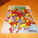 Cómics: HEROES MARVEL V.2 Nº 10. Lote 76789243
