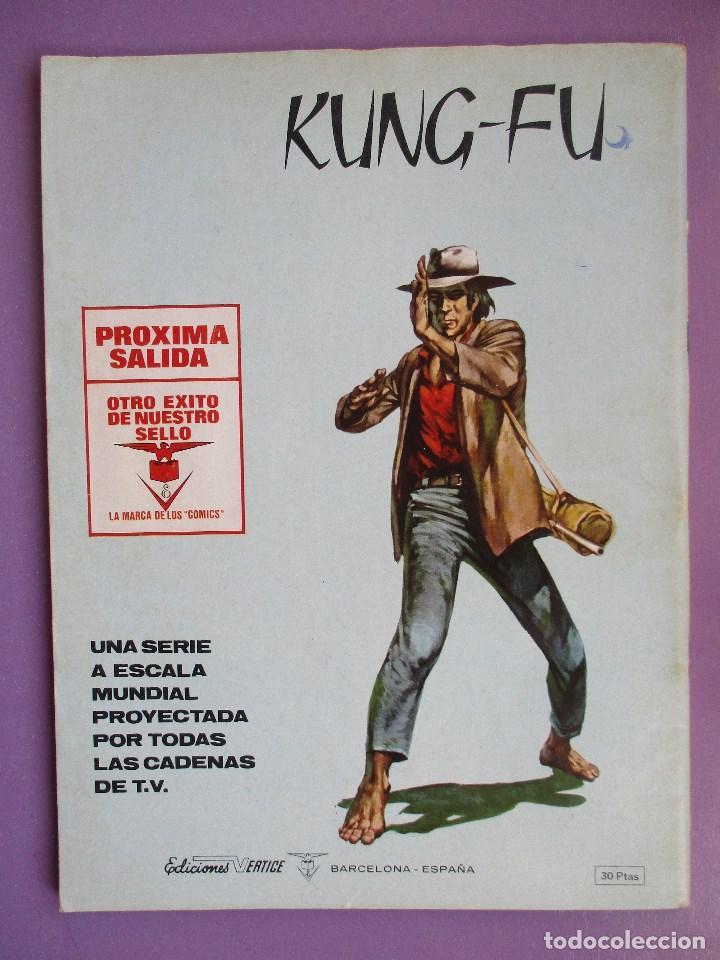 Cómics: ESCALOFRIO Nº 8, TALES OF THE ZOMBIE Nº 3 ¡¡¡¡ MUY BUEN ESTADO !!!! - Foto 2 - 77449525