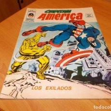 Cómics: CAPITAN AMERICA V.3 Nº 2. Lote 77510805