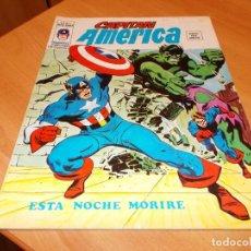 Cómics: CAPITAN AMERICA V.3 Nº 6. Lote 77511329