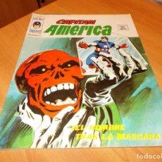 Cómics: CAPITAN AMERICA V.3 Nº 8. Lote 77511541