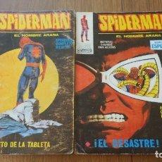 Cómics: NÚMEROS 31 Y 22 DE SPIDERMAN VOL. 1 VOLUMEN 1. Lote 77588149