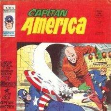 Cómics: CAPITÁN AMÉRICA VOLUMEN 3 Nº 16. VERTICE.. Lote 77698045