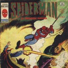 Cómics: SPIDERMAN VOL.3 Nº 53 - VÉRTICE. Lote 77699001