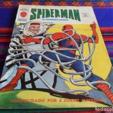 Cómics: VÉRTICE VOL. 3 SPIDERMAN Nº 13. 35 PTS. CAPTURADO POR J. JONAH JAMESON. BUEN ESTADO.. Lote 77728789