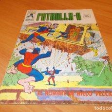 Cómics: PATRULLA X V.3 Nº 9. Lote 79036473