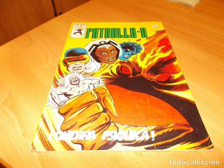 PATRULLA X V.3 Nº 31 (Tebeos y Comics - Vértice - Patrulla X)