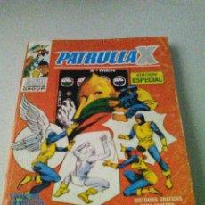 Cómics: PATRULLA X X- MEN CONTRA DOMINUS Y LUCIFER. VERTICE 9. Lote 79543355