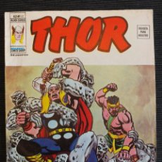 Comics: THOR Nº 17 VOLUMEN 2 EDITORIAL VERTICE. Lote 79633105