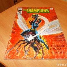 Cómics: SUPER HEROES V.2 Nº 84. Lote 79767169