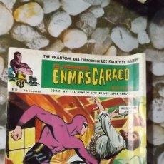 Cómics: EL HOMBRE ENMASCARADO. NÚMERO 31. VOLUMEN 1. ***DE OFERTA***.. Lote 79785821