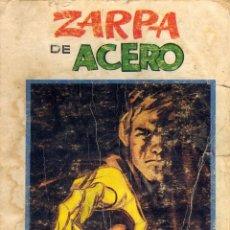 Cómics: ZARPA DE ACERO. VOLUMEN 6. EDICIÓN ESPECIAL. DIBUJOS DE JESÚS BLASCO. Lote 79809017