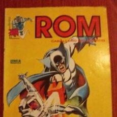 Cómics: ROM 3. Lote 80317793