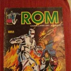 Cómics: ROM 2. Lote 80317853