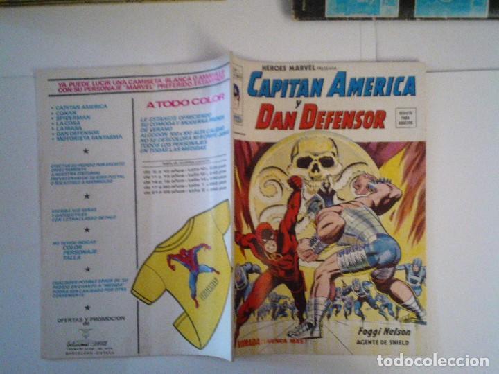 Cómics: HEROES MARVEL - VERTICE - VOLUMEN 2 - COMPLETA - 67 NUMEROS + 1 ESPECIAL - M.B.E. - GORBAUD - CJ 30 - Foto 9 - 80344033