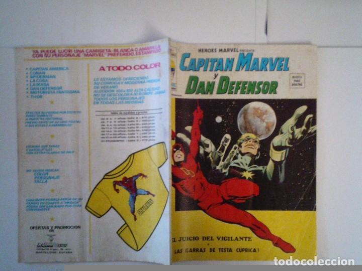 Cómics: HEROES MARVEL - VERTICE - VOLUMEN 2 - COMPLETA - 67 NUMEROS + 1 ESPECIAL - M.B.E. - GORBAUD - CJ 30 - Foto 13 - 80344033
