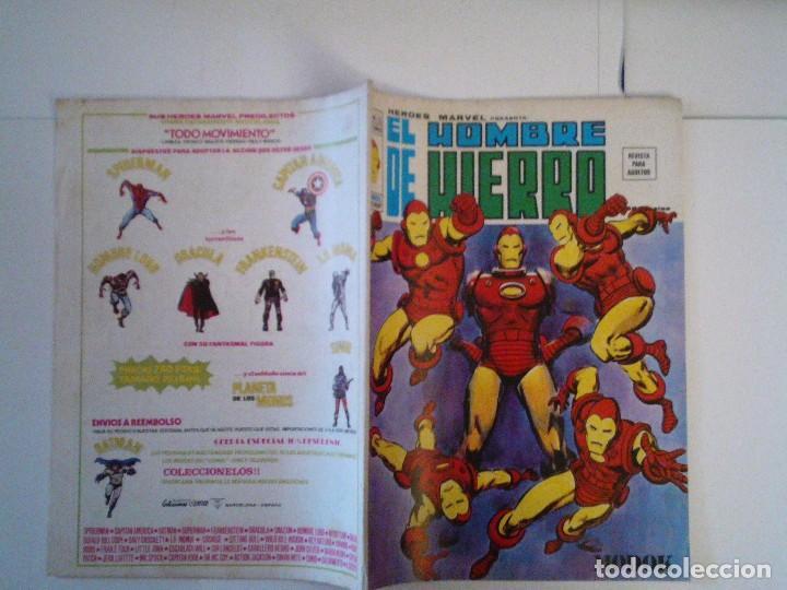 Cómics: HEROES MARVEL - VERTICE - VOLUMEN 2 - COMPLETA - 67 NUMEROS + 1 ESPECIAL - M.B.E. - GORBAUD - CJ 30 - Foto 14 - 80344033